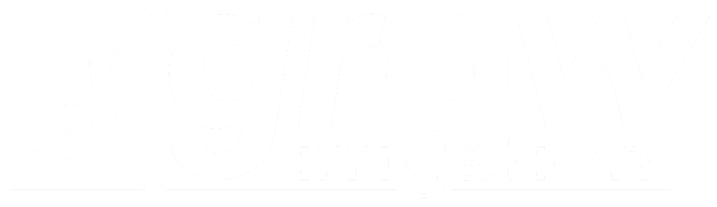 Grow Irrigation Logo